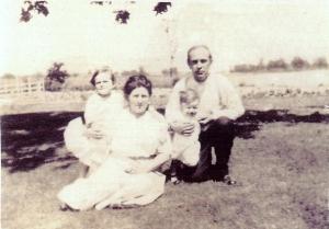 Gaul family