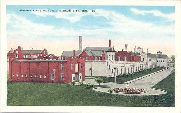 michigan city prison