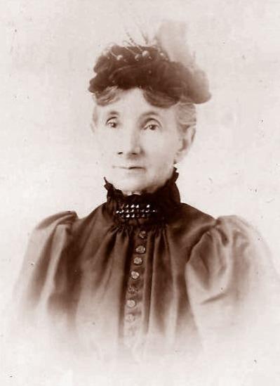 lydia elizabeth hollingsworth