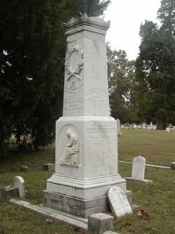 barton grave