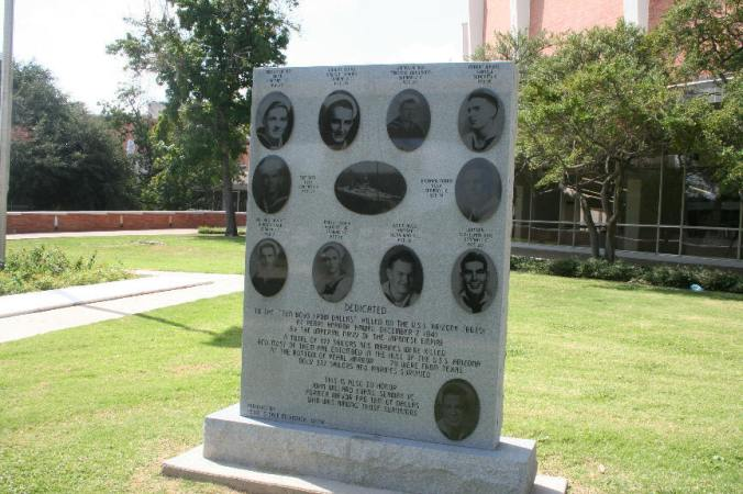 RichardRush memorial (1)