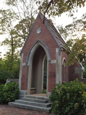 Hobbs Memorial Chapel