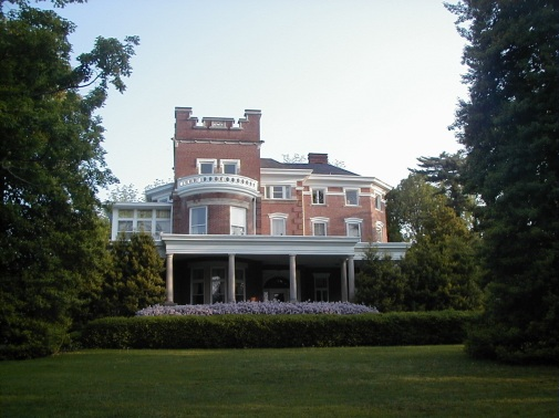 john sherley house
