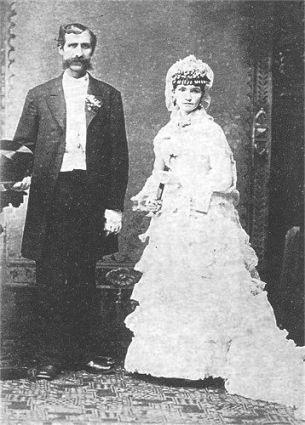 joseph & Mary broyles